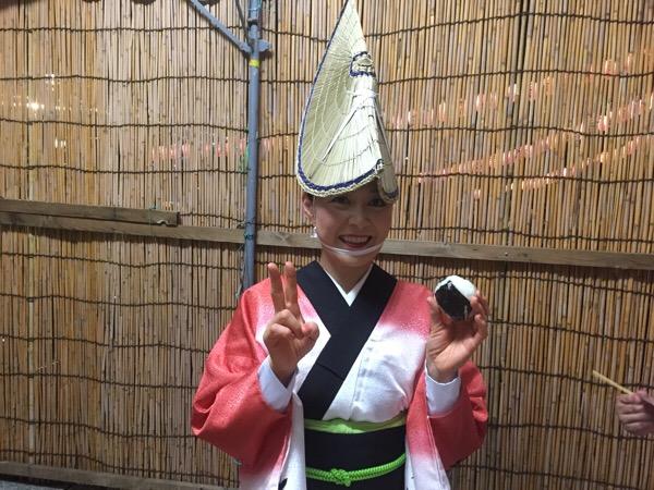 西新井大師 夏祭